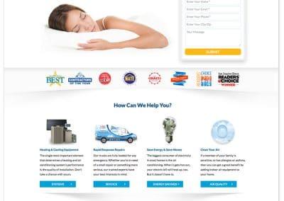 Air-Tro Website